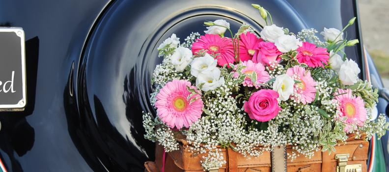Conseils pour organiser son mariage sans rien oublier