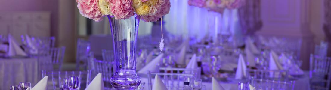 Comment placer ses invités au banquet du mariage?